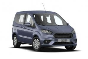 Ford Tourneo Courier Estate