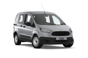 Ford Transit Courier Van