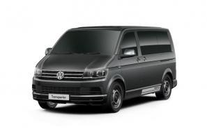 Volkswagen Transporter Van