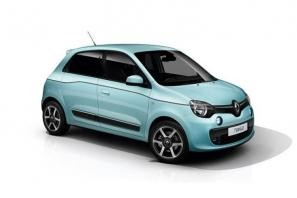 Renault Twingo Hatchback 5 Door Hatch 0.9 TCE 90 Dynamique S Energy Start+Stop