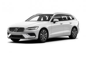 Volvo V60 Estate Estate 2.0 D2 120hp Business Edition Geartronic Start+Stop