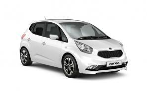 Kia Venga Hatchback