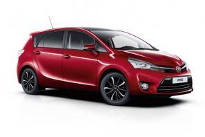 Toyota Verso MPV