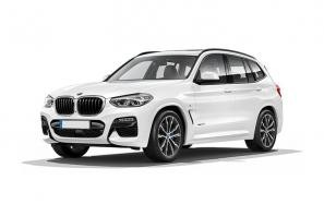 BMW X3 SUV 5 Door M40i Auto
