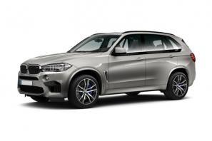 BMW X5M SUV