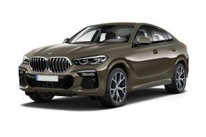 BMW X6 SUV
