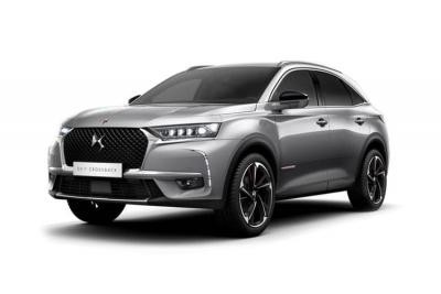 DS Automobiles 7 lease car