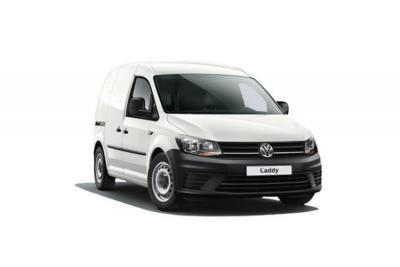 Volkswagen Caddy Maxi lease van