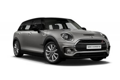 MINI Clubman lease car