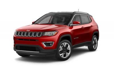 Jeep Compass lease car