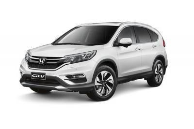 Honda CR-V lease car