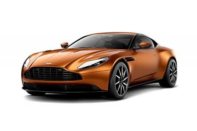Aston Martin DB11 lease car