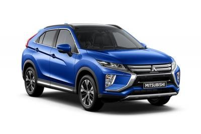 Mitsubishi Eclipse Cross lease car