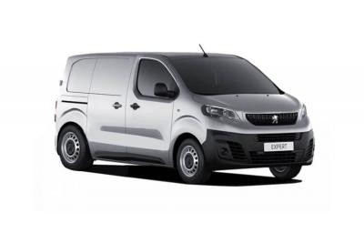 Peugeot Expert lease van