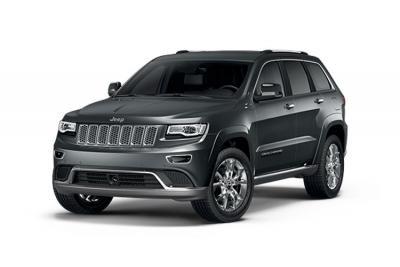 Jeep Grand Cherokee lease car