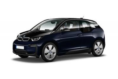 BMW i3 lease car