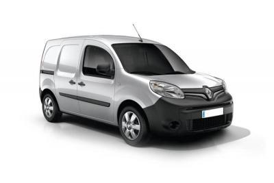 Renault Kangoo lease van