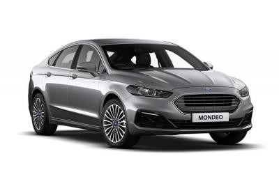 Ford Mondeo lease car
