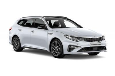 Kia Optima lease car