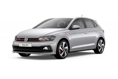 Volkswagen Polo lease car
