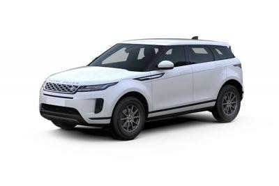 Land Rover Range Rover Evoque lease car