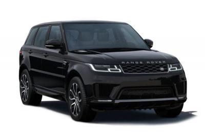 Land Rover Range Rover lease car