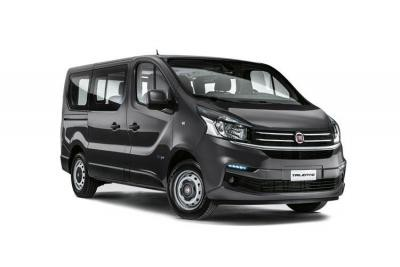 Fiat Talento lease car