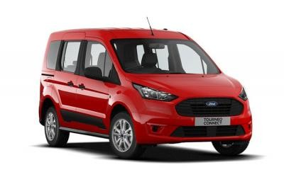 Ford Tourneo Connect lease car