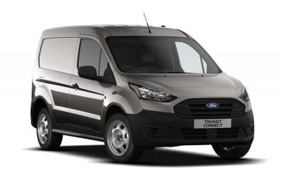 Ford Transit Connect lease van