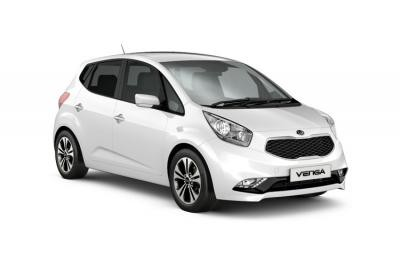 Kia Venga lease car