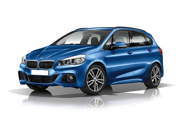 BMW 2 Series Active Tourer 216d 5 Door Active Tourer 1.5 Luxury