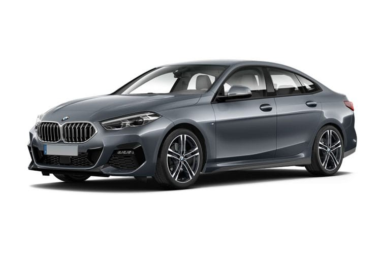 BMW 2 Series Gran Coupe 218i 1.5 M Sport Plus Pack DCT