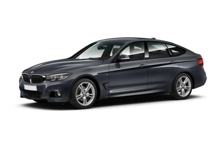 BMW 3 Series Gran Turismo 330I 5 Door 2.0 M Sport Auto