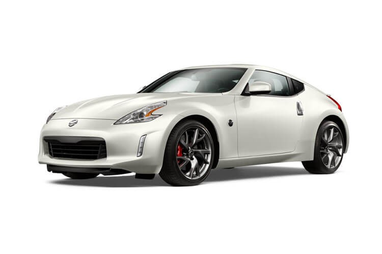 Nissan 370z Coupe 2 Door Coupe 3 7 V6 328ps Leasing Deal From