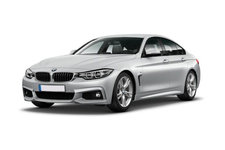 BMW 4 Series Gran Coupe 420d 2.0 Sport Professional Media Auto LCI