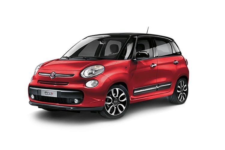 Fiat 500L Hatchback 5 Door Hatch 1.4 T-Jet 120 Lounge