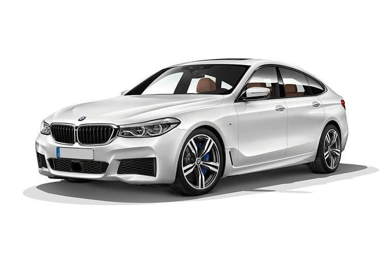 BMW 6 Series Gran Turismo 630i 4 Door 2.0 M Sport Auto