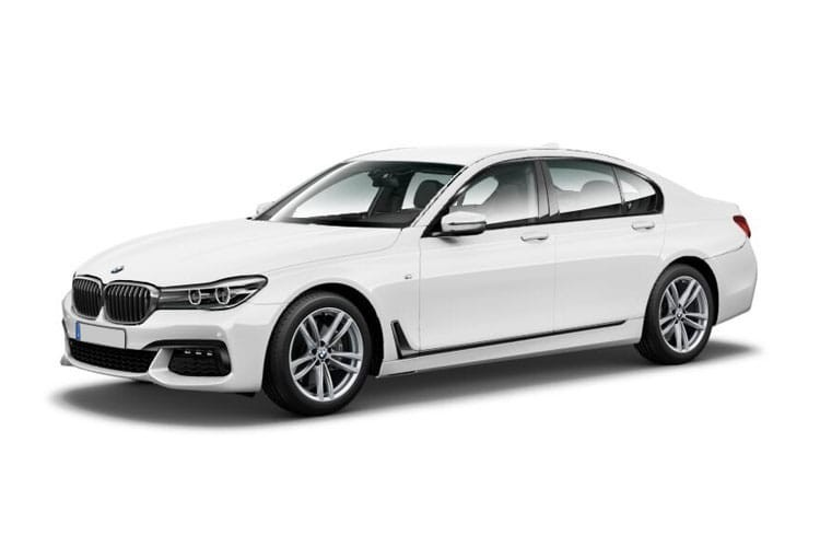 BMW 7 Series Saloon 730d 3.0 xDrive Auto LCI           G11