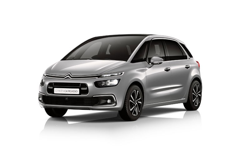Citroen C4 Picasso Estate Picasso 1.6 BlueHDi 120 Touch Edition EAT6
