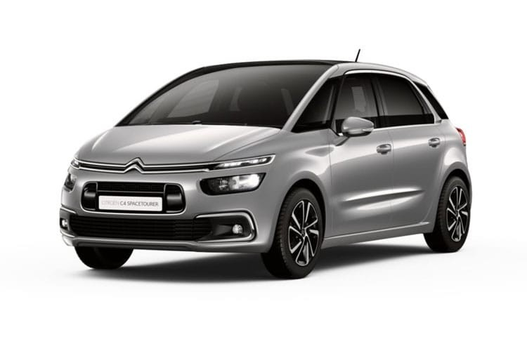 Citroen C4 Spacetourer Estate 1.5 BlueHDi 130 Feel EAT8