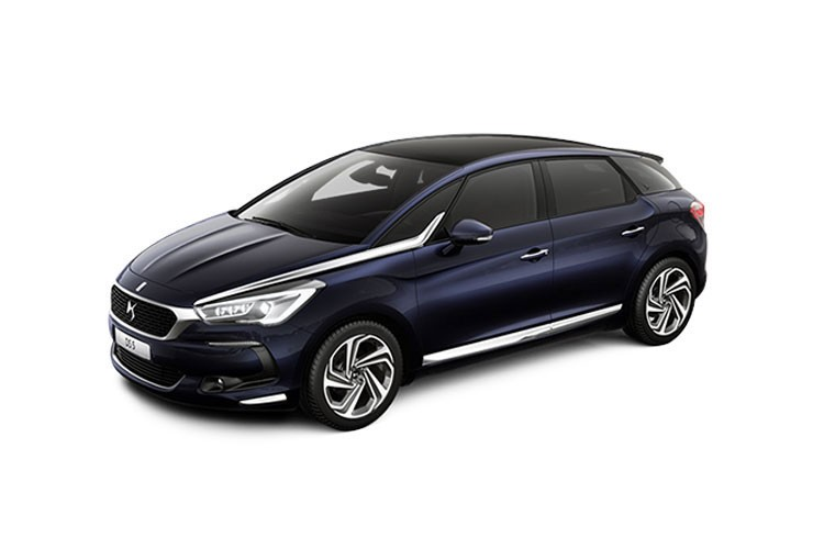 DS Automobiles 5 Hatchback DS 5 Hatch 1.6 THP 165 Performance Line EAT6 Start+Stop