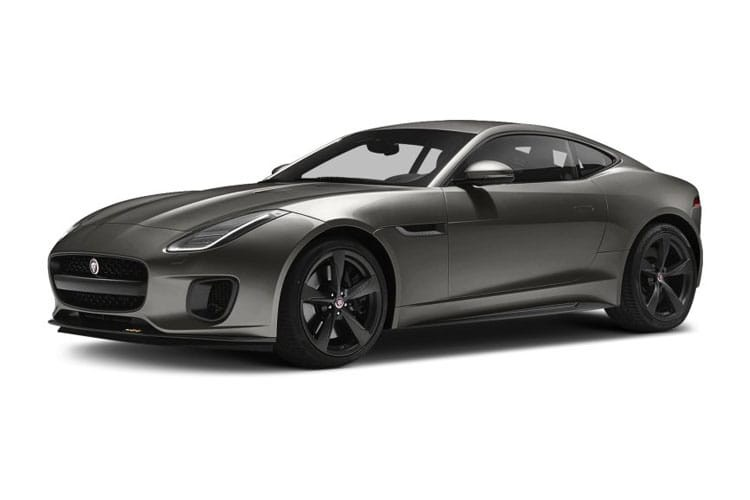 F Type Coupe >> Jaguar F Type Coupe 2 0 I4 300ps Chequered Flag Auto Leasing Deal From Carleasing Co Uk