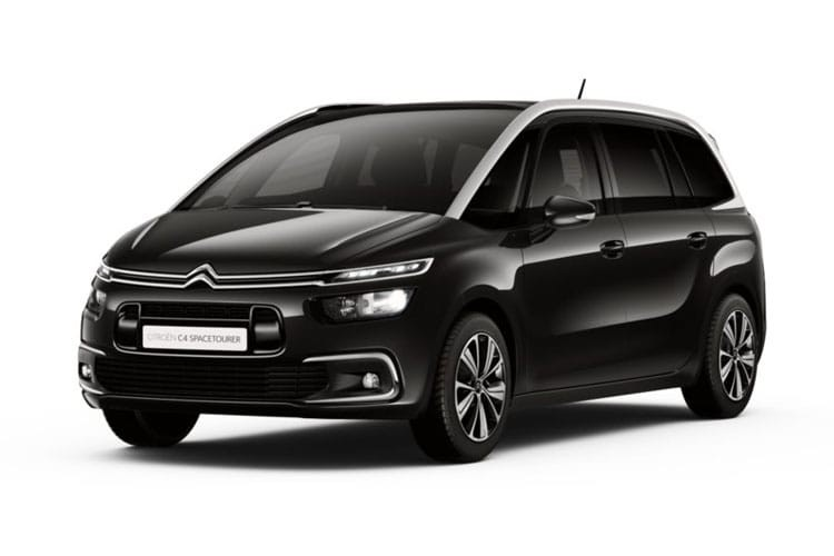 Citroen Grand C4 Spacetourer 1.5 BlueHDi 130 Touch Edition EAT8 Start+Stop