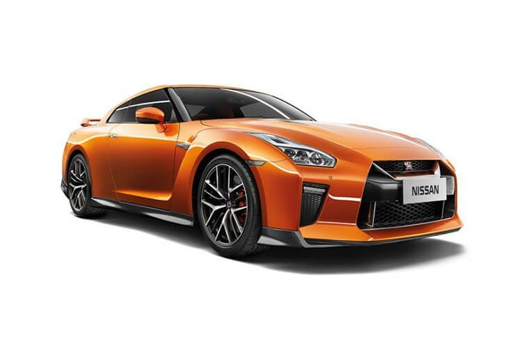 Nissan Gt R Coupe 2 Door Coupe 3 8 V6 Nismo Auto Leasing Deal From