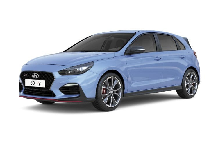 Hyundai i30 Hatchback 5 Door Hatch 1.4 T-GDi 140ps N Line DCT