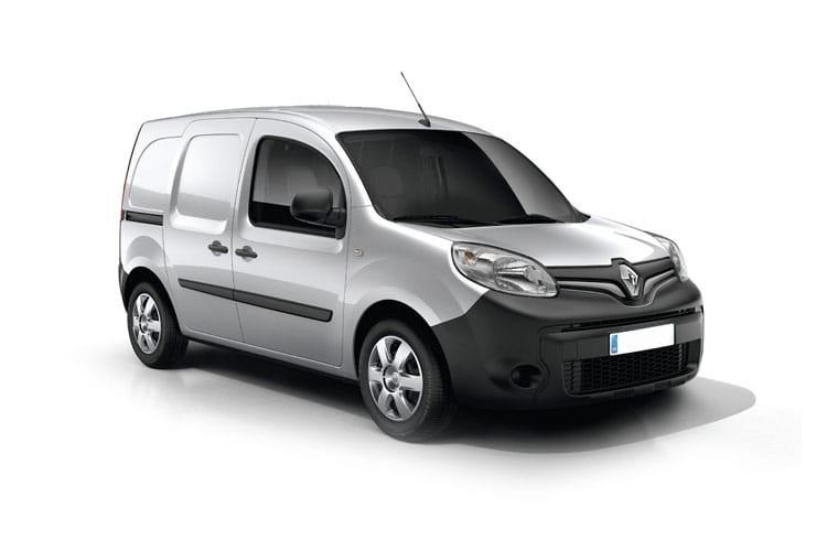 Renault Kangoo Van ML19dCi 110 Energy Premier Edition
