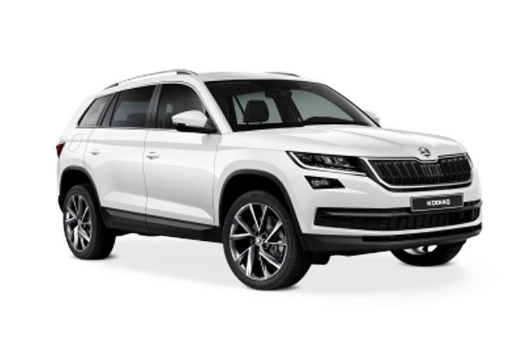 Skoda Kodiaq Estate 1.5 TSI 150ps Act Edition 7SEAT DSG