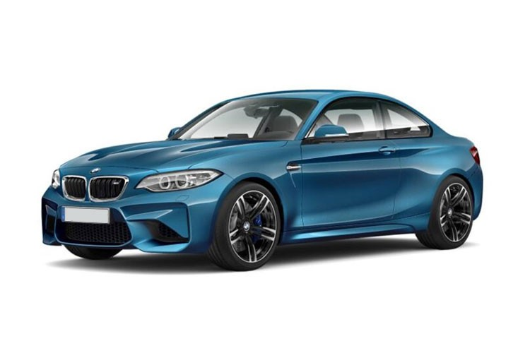 BMW M2 Coupe 2 Door Coupe 3.0 DCT