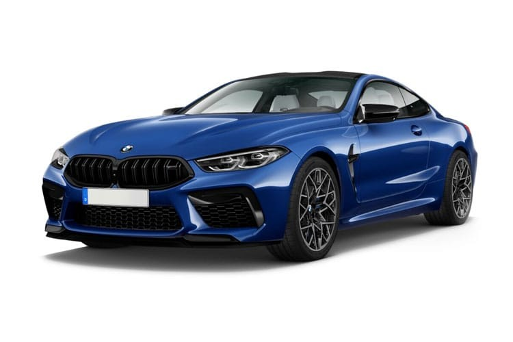 BMW M8 Coupe 2 Door 4.4 xDrive Competition Auto
