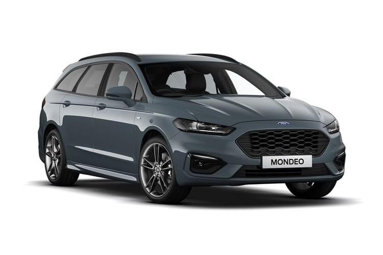Ford Mondeo Estate 2.0 TiVCT Hybrid Titanium Edition Auto